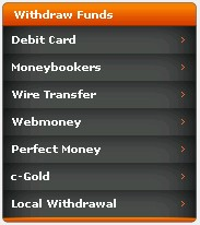 Forex broker withdrawal debit card